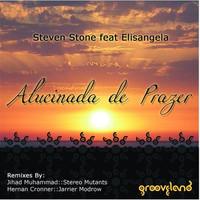 Thumbnail for the Steven Stone - Alucinada de Prazer link, provided by host site