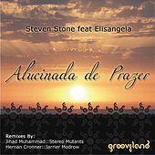 Thumbnail for the Elisangela - Alucinada De Prazer link, provided by host site