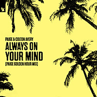 Thumbnail for the Paige - Always On Your Mind (Paige Golden Hour Mix) link, provided by host site