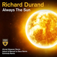 Thumbnail for the Richard Durand - Always the Sun (Remixes) link, provided by host site