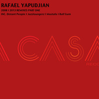 Thumbnail for the Distant People - Always There For You - Rafael Yapudjian Meets RyB Mix link, provided by host site