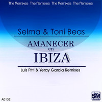 Thumbnail for the Selma - Amanecer en Ibiza (The Remixes) link, provided by host site