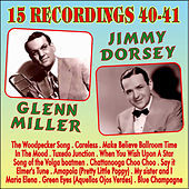 Thumbnail for the Jimmy Dorsey - Amapola (Pretty Little Poppy) link, provided by host site