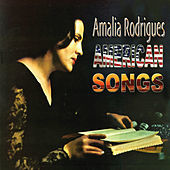 Thumbnail for the Amália Rodrigues - American Songs link, provided by host site