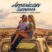 Thumbnail for the Moonshine Bandits - American Summer link, provided by host site