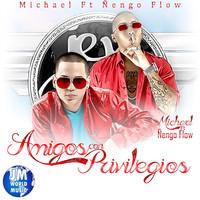 """Thumbnail for the Michael """"El Nuevo Prospecto"""" - Amigos Con Privilegios link, provided by host site"""