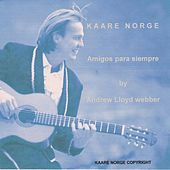 Thumbnail for the Kaare Norge - Amigos para Siempre link, provided by host site