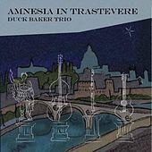 Thumbnail for the Duck Baker - Amnesia in Trastevere link, provided by host site