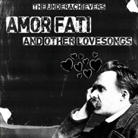 Thumbnail for the The Underachievers - Amor Fati and Other Lovesongs link, provided by host site