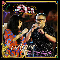 Thumbnail for the Los Auténticos Decadentes - Amor [MTV Unplugged] link, provided by host site