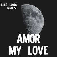 Thumbnail for the Luke James - Amor, My Love link, provided by host site