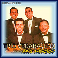 Thumbnail for the Trio Vegabajeño - Amor Prohibido (Remastered) link, provided by host site