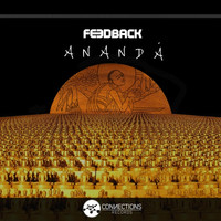 Thumbnail for the Feedback - Ananda Remixes link, provided by host site