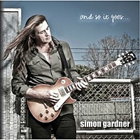 Thumbnail for the Simon Gardner - And So It Goes link, provided by host site