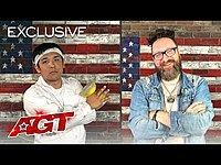 Thumbnail for the Nolan Neal - And Spyros Bros Spill Their Hearts On Their Audition - America's Got Talent 2020 link, provided by host site