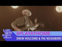 """Thumbnail for the Drew Holcomb - And the Neighbors """"Dragons"""" link, provided by host site"""