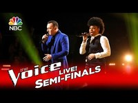 """Thumbnail for the Aaron Gibson - Semifinals: """"FourFiveSeconds"""" link, provided by host site"""