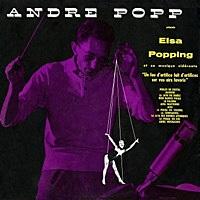 Thumbnail for the Andre Popp - André Popp présente Elsa Popping link, provided by host site