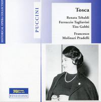 Thumbnail for the Umberto Giordano - Andrea Chenier, Act III: La mama morta link, provided by host site