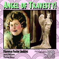 Thumbnail for the Florence Foster Jenkins - Angel of Travesty! link, provided by host site