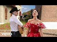 Thumbnail for the Christian Nodal - Dime Cómo Quieres (Video Oficial) link, provided by host site