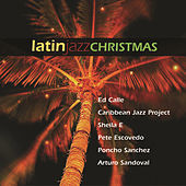 Thumbnail for the The Caribbean Jazz Project - Angels We Have Heard On High link, provided by host site