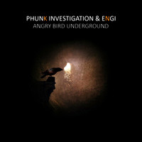 Thumbnail for the Phunk Investigation - Angry Bird / Underground link, provided by host site
