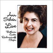 Thumbnail for the Ann Schein - Ann Schein Live link, provided by host site