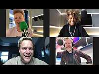 Thumbnail for the Olly Murs - Announces His New Tour | Hits Radio link, provided by host site