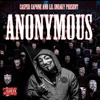Thumbnail for the Casper Capone - Anonymous link, provided by host site