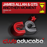 Thumbnail for the James Allan - Another Moment link, provided by host site