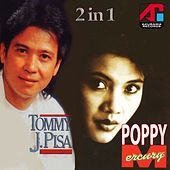 Thumbnail for the Poppy Mercury - Antara Kau Dia Dan Aku link, provided by host site