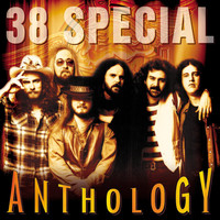Thumbnail for the 38 Special - Anthology link, provided by host site