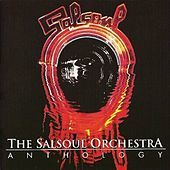 Thumbnail for the The Salsoul Orchestra - Anthology Vol. 2 link, provided by host site