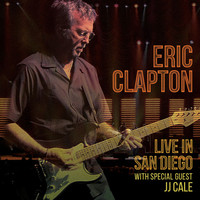 Thumbnail for the Eric Clapton - Anyway the Wind Blows (with Special Guest JJ Cale) [Live in San Diego] link, provided by host site