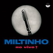 Thumbnail for the Miltinho - Ao Vivo link, provided by host site