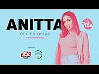 Thumbnail for the Anitta - #AoVivoPelaVida link, provided by host site
