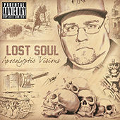 Thumbnail for the Lost Soul - Apocalyptic Visions link, provided by host site