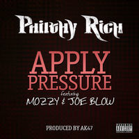 Thumbnail for the Philthy Rich - Apply Pressure link, provided by host site
