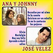 Thumbnail for the José Velez - Aprende a Decir Adios link, provided by host site