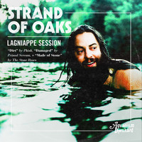 Thumbnail for the Strand of Oaks - Aquarium Drunkard's Lagniappe Session link, provided by host site