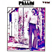 Thumbnail for the Pellin Rodriguez - Aquí Está Sus Mejores Boleros link, provided by host site
