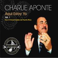 Thumbnail for the Charlie Aponte - Aqui Estoy Yo, Vol. 1 link, provided by host site