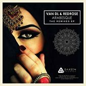 Thumbnail for the Van DL - Arabesque Remixes link, provided by host site