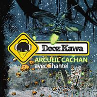 Thumbnail for the Dooz Kawa - Arcueil Cachan (avec Shantel) link, provided by host site