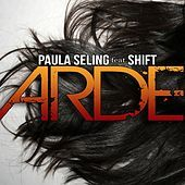 Thumbnail for the Paula Seling - Arde link, provided by host site