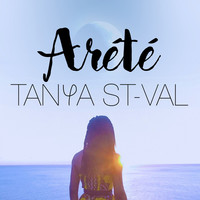 Thumbnail for the Tanya St Val - Arété (Autrement) link, provided by host site