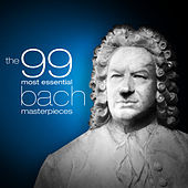 Thumbnail for the Daniel Benn - Aria and 30 Variations (The Goldberg Variations), BWV 988: Aria link, provided by host site