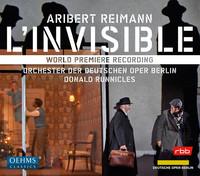 Thumbnail for the Aribert Reimann - Aribert Reimann: L'invisible link, provided by host site