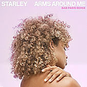 Thumbnail for the Starley - Arms Around Me (Bad Paris Remix) link, provided by host site